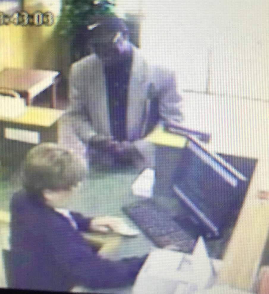 Plaquemine police searching for pair who scammed elderly victim _lowres