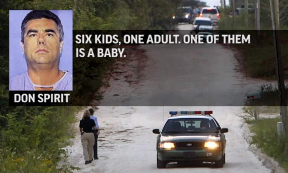 Florida investigated man who killed 6 grandkids _lowres