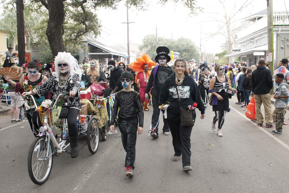 Photos: Krewe of Okeanos _lowres