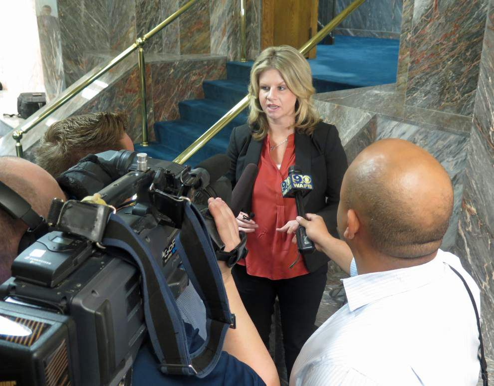 Tobacco settlement sale has little traction among Louisiana legislators _lowres
