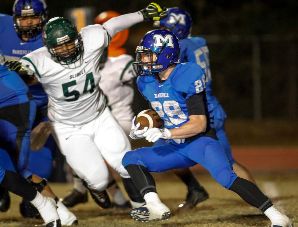 Mandeville holds off Slidell _lowres