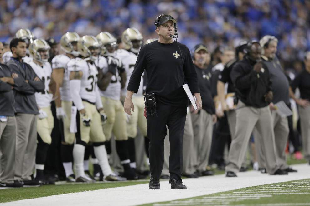 Rabalais: The Saints' engine blows another rod for a stunning loss in Detroit _lowres
