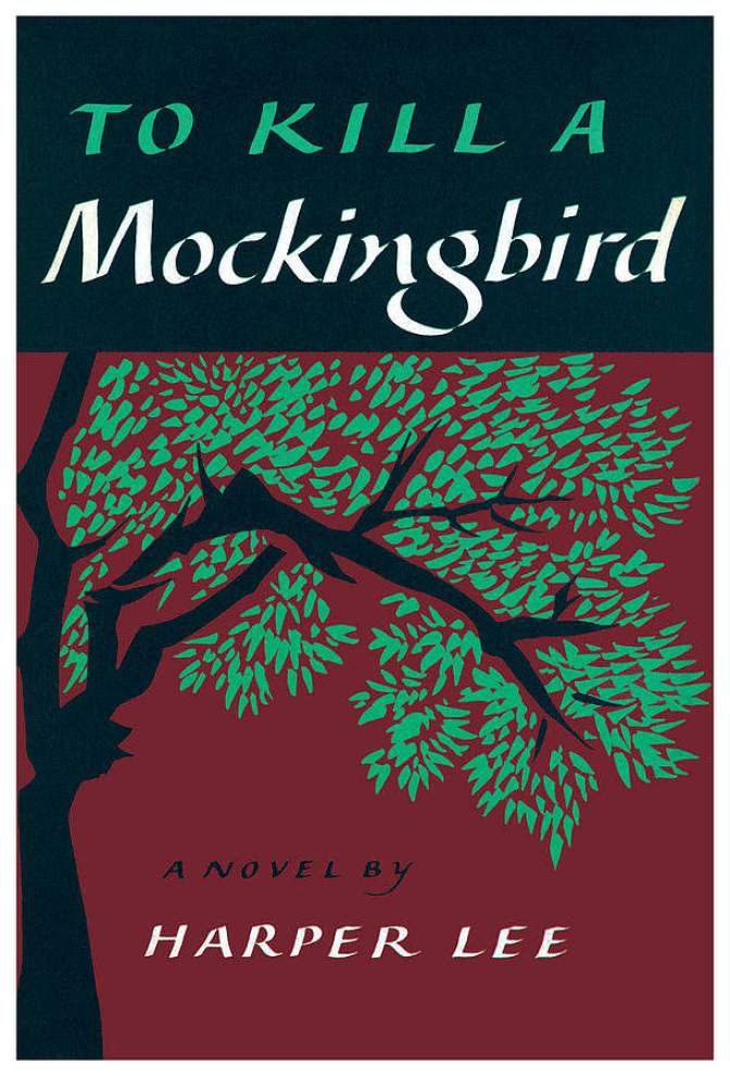 Literary world in a frenzy over themes of sequel to Harper Lee classic _lowres