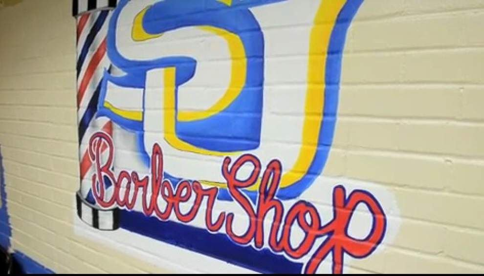 Video: Welcoming event for first day of classes at Southern University _lowres