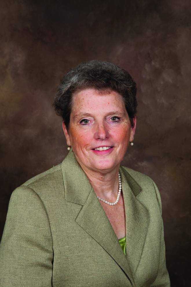 Long-time principal at St. Joseph's Academy plans to retire _lowres