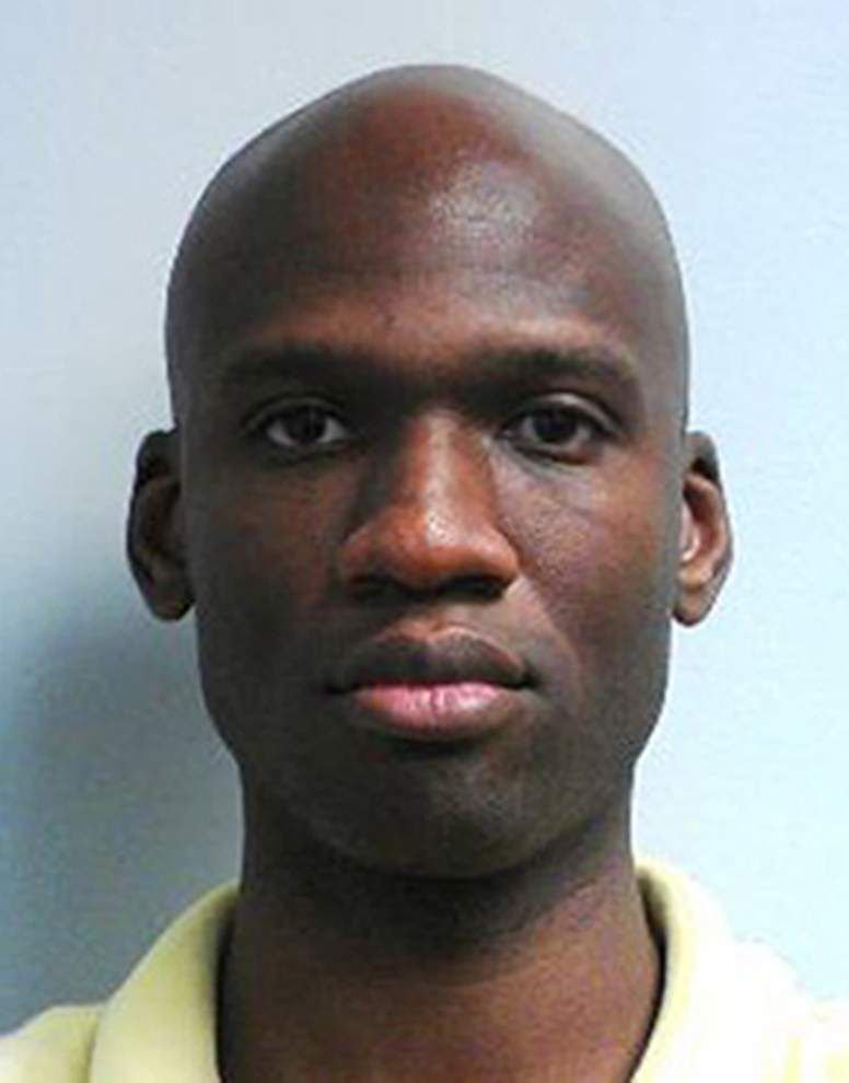 Gunman's doctor before rampage: 'No problem there' _lowres
