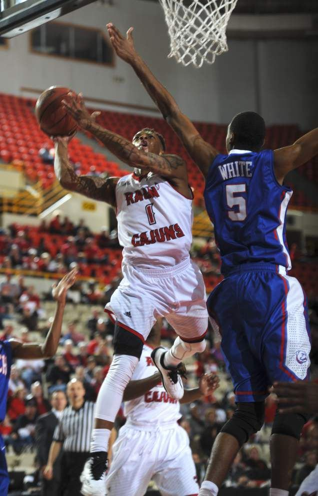 Cajuns streaking along as Jay Wright finds his stride _lowres