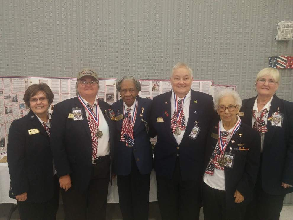 Rec Department holds veterans luncheon _lowres