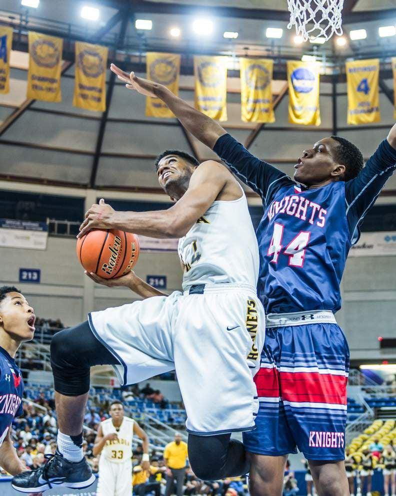 Photos LHSAA Top 28 Basketball _lowres