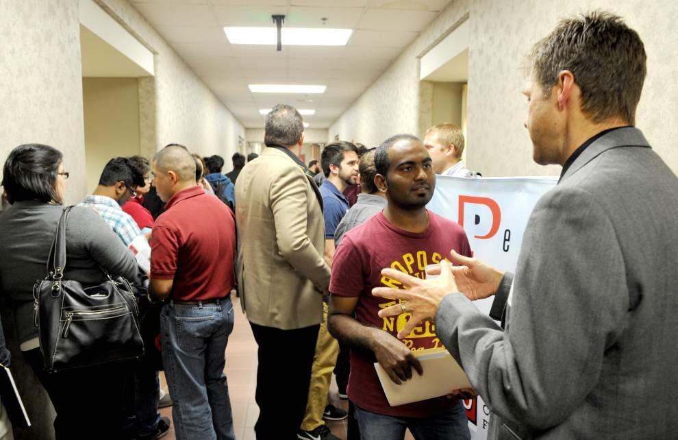 UL-Lafayette beefing up programs to meet workforce needs _lowres