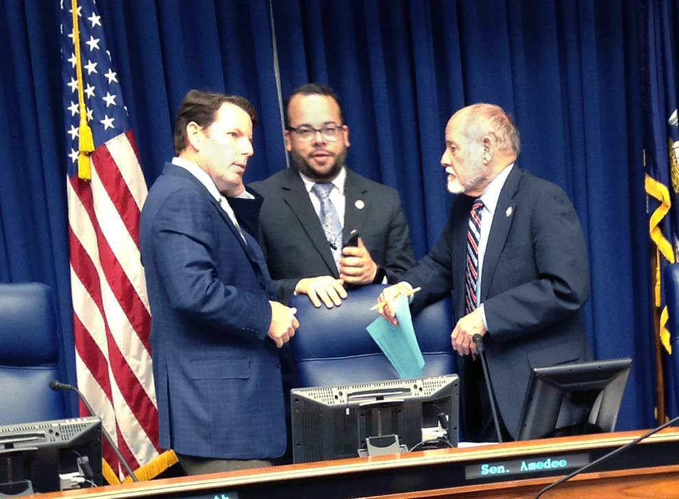 Legislator to rework jury bill _lowres