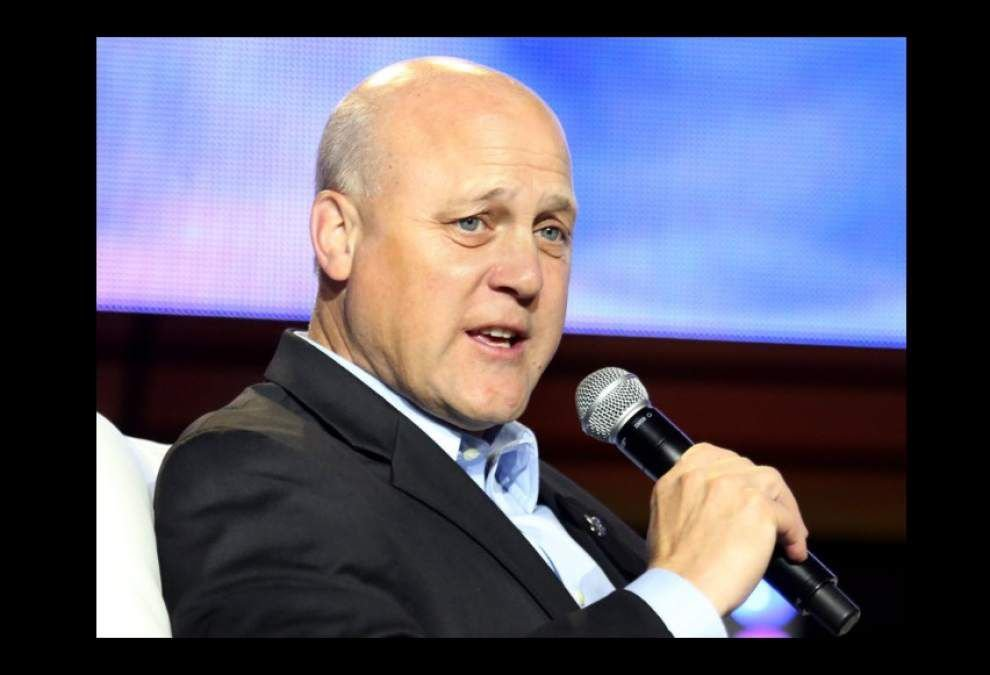 Mitch Landrieu says commitment to New Orleans will keep him out of governor's race _lowres