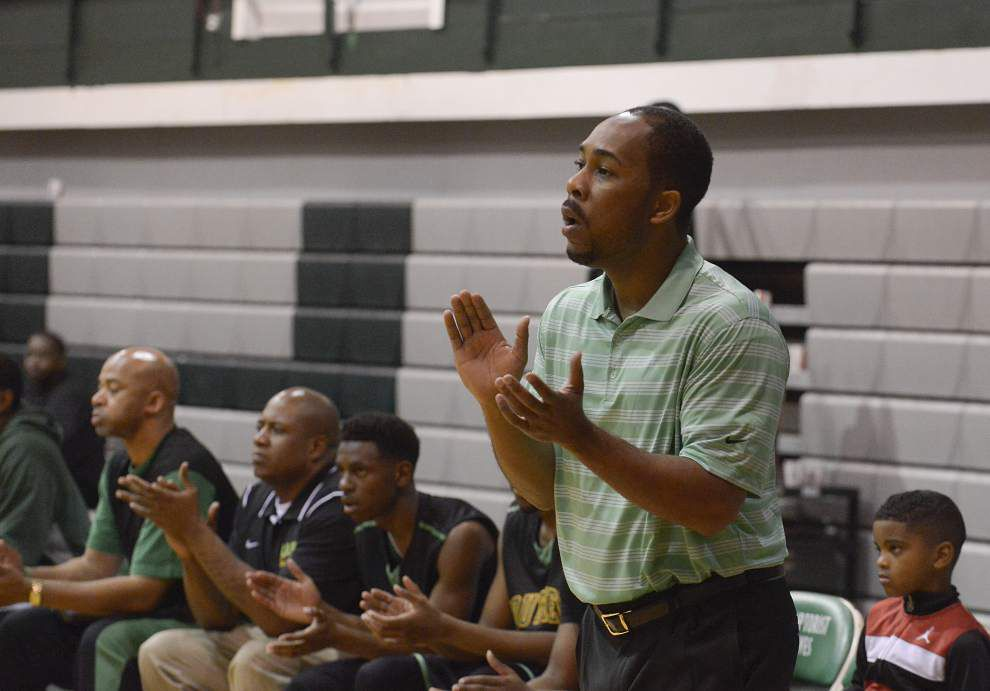 Southern Lab rolls to win over Redemptorist _lowres