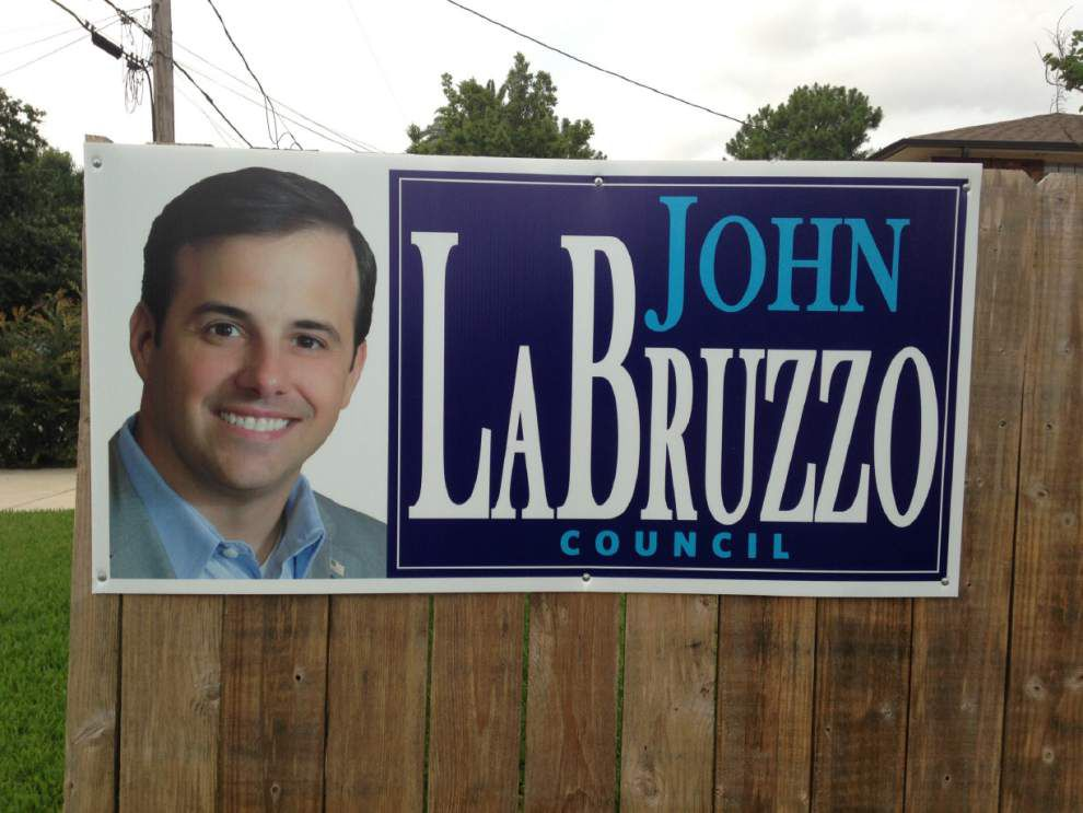 John LaBruzzo hopes to make incumbent Conrad Appel's support of Common Core a central issue in state Senate race _lowres