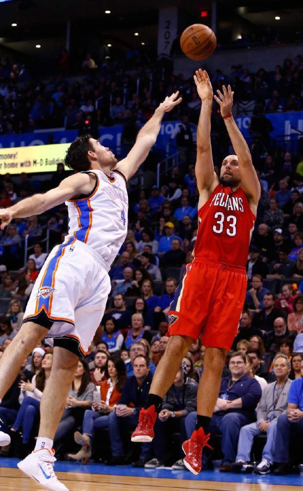 Pelicans seeking growth, consistency in early, physical games _lowres