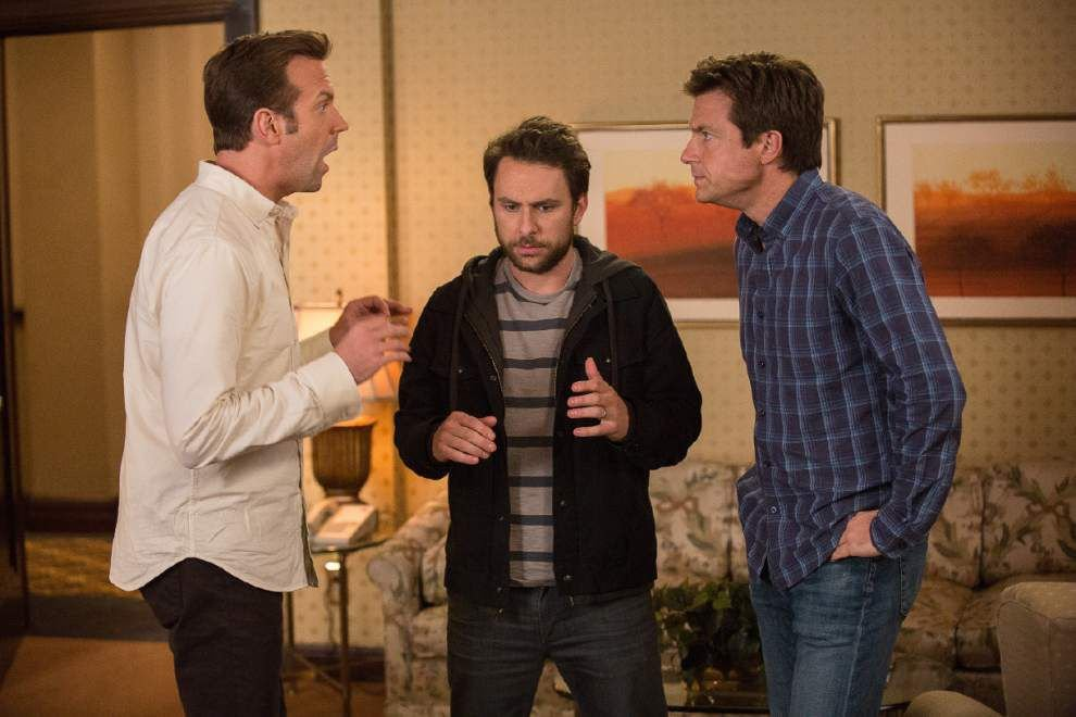 Review: 'Horrible Bosses 2' doesn't work _lowres