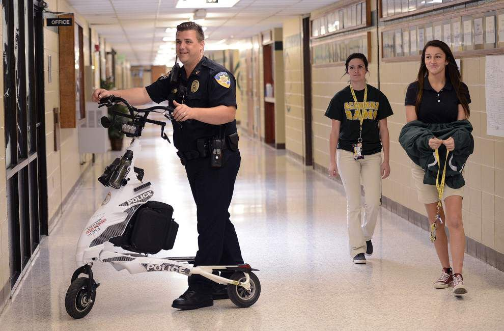 School security officer program faces possible cuts _lowres