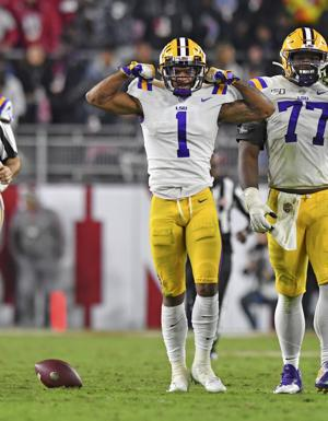 AP will continue to do a Top 25 in college football; here's how it'll work