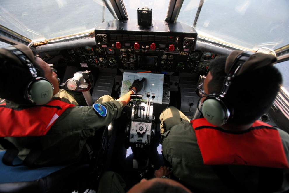 How can jet disappear? In the ocean, it's not hard _lowres