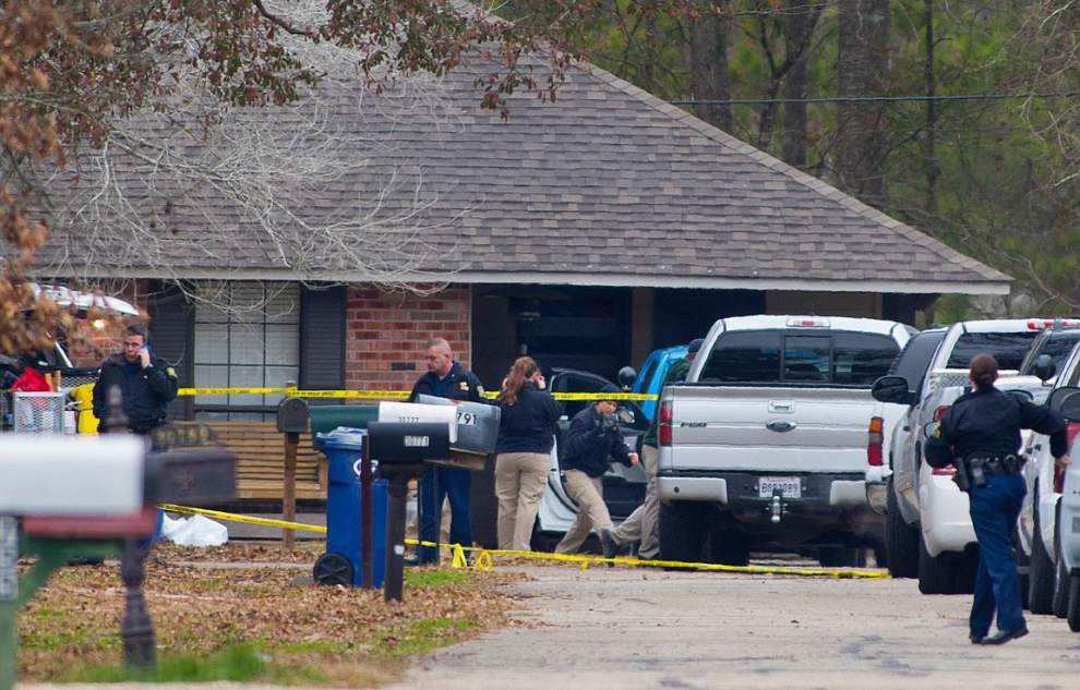 Man in Feb. 3 gunfight with Livingston Parish deputy fired first, police say _lowres