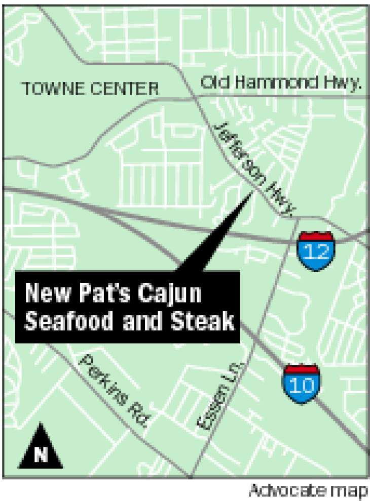 Acadiana restaurant to open BR location _lowres