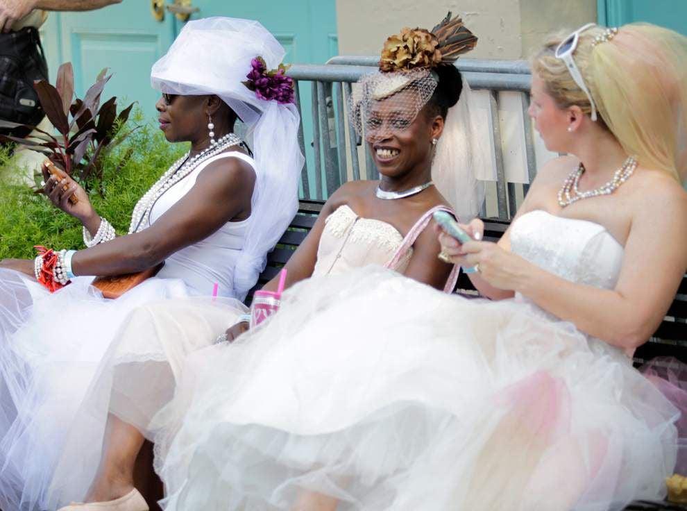 Photos: Bridal Crawl _lowres