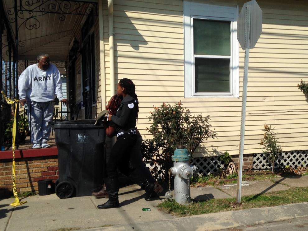 Youth, 17, fatally shot in St. Roch Thursday morning _lowres