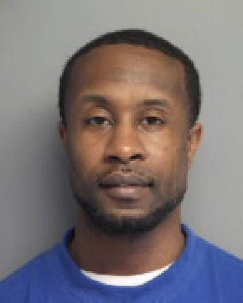 Acadiana Crime Blotter: Cottonport man suspected in carjacking of UL-Lafayette student _lowres