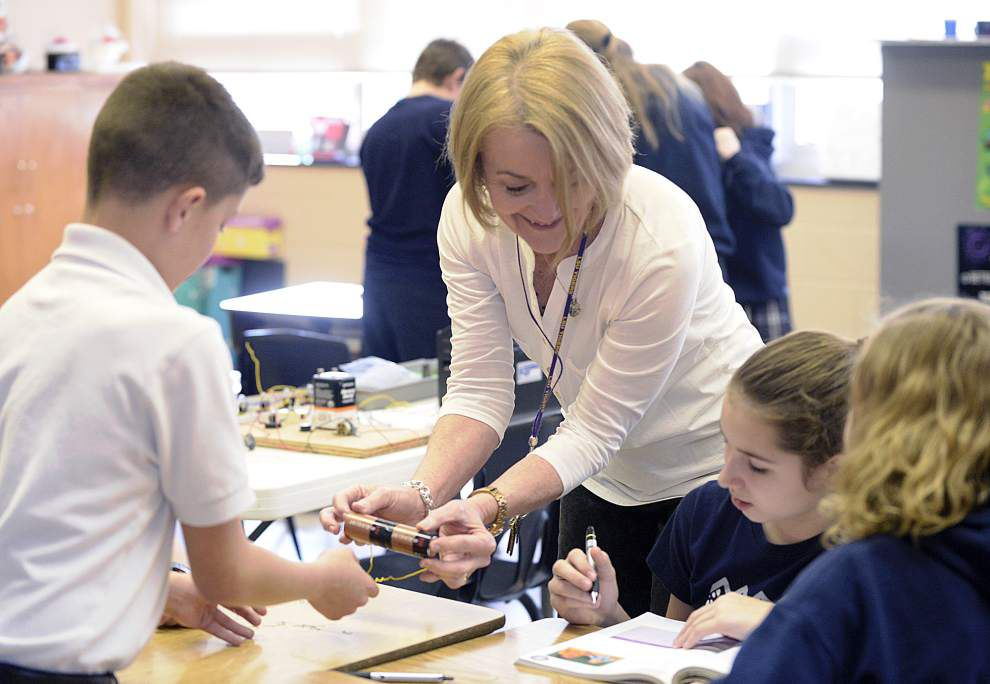 First Baptist Christian School to begin offering ninth-grade in 2015-16 _lowres