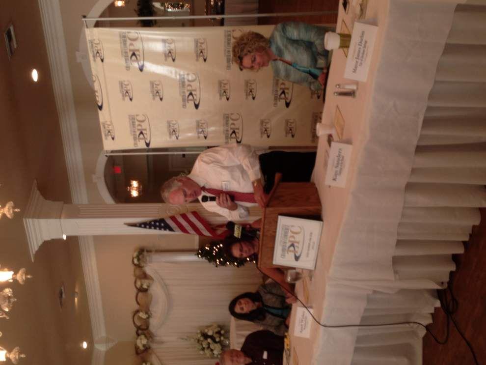 Livingston mayors update town happenings _lowres