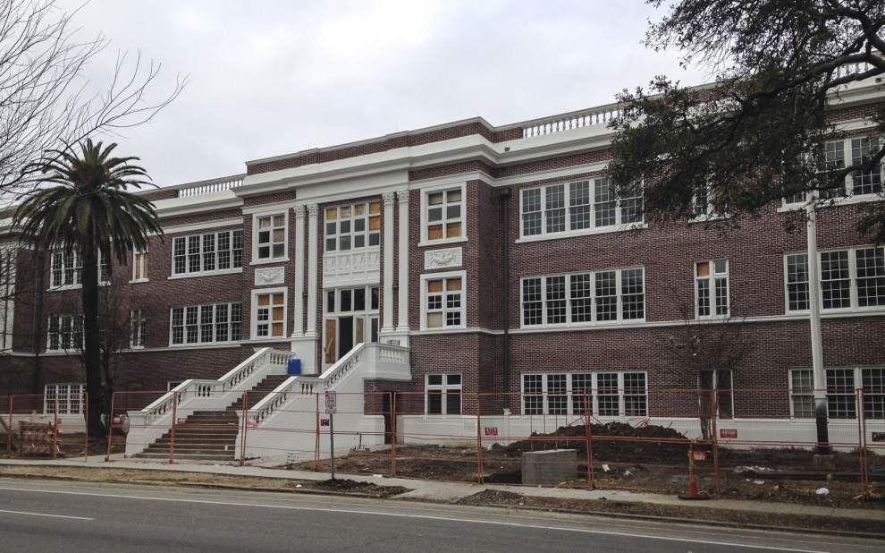 Board approves tax break for Drew School renovation _lowres