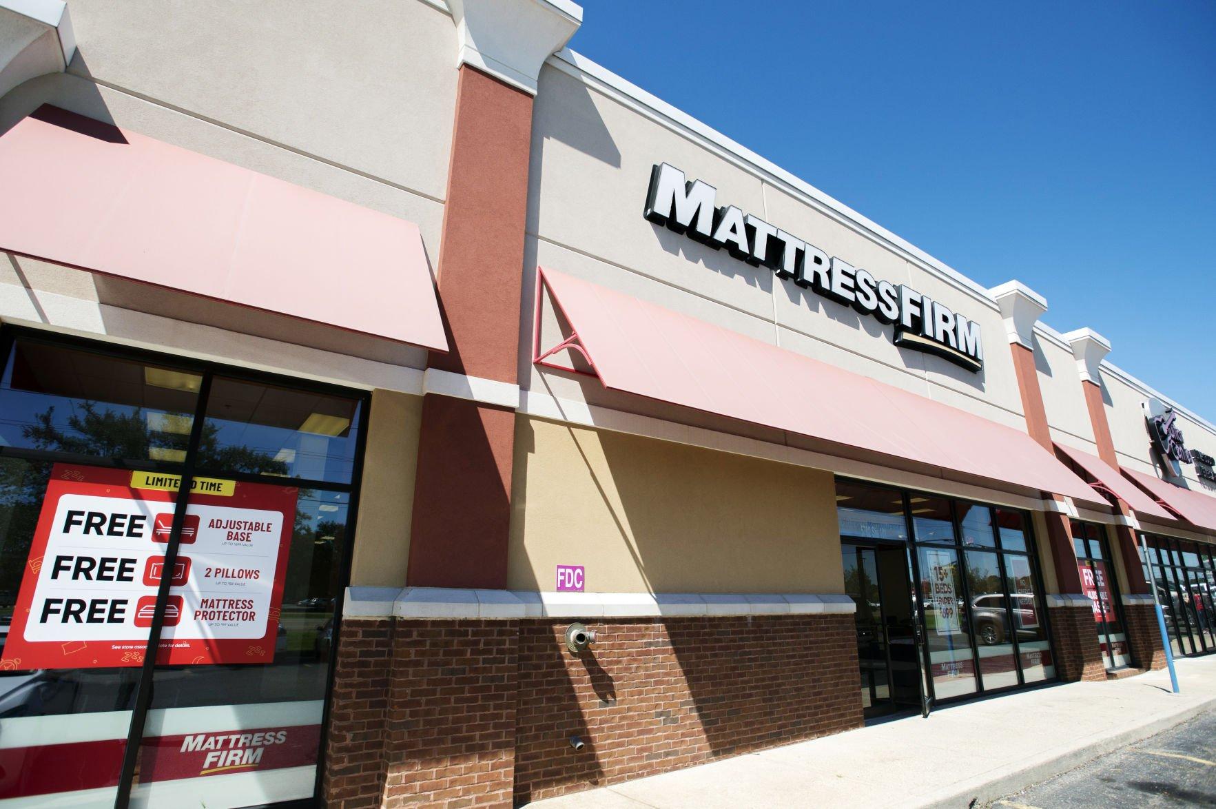 Flipboard Mattress Firm Closing Baton Rouge Lafayette Stores