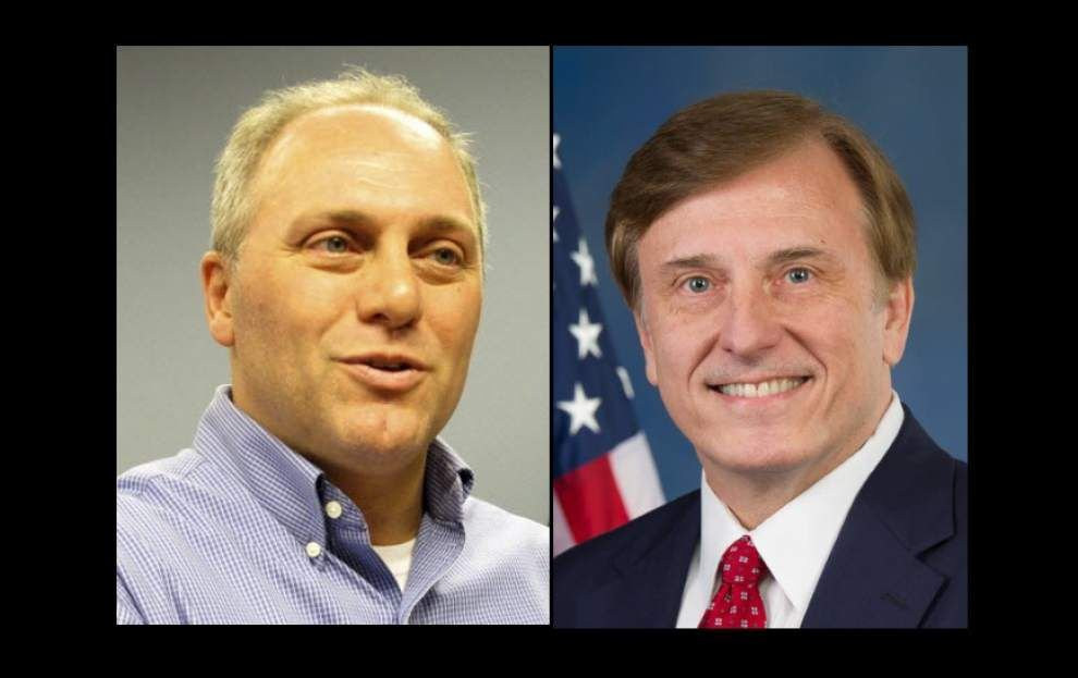 Scalise, Fleming at opposite ends of wealth list _lowres