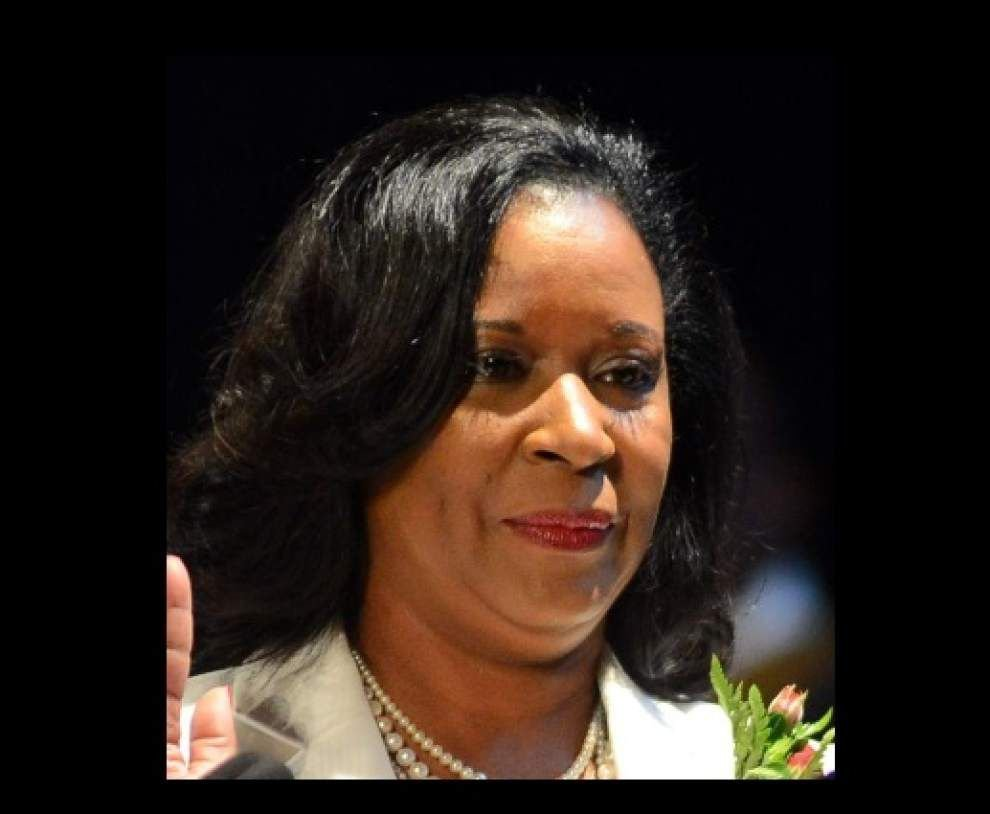 Councilwoman says not all are sharing in her district's boom _lowres