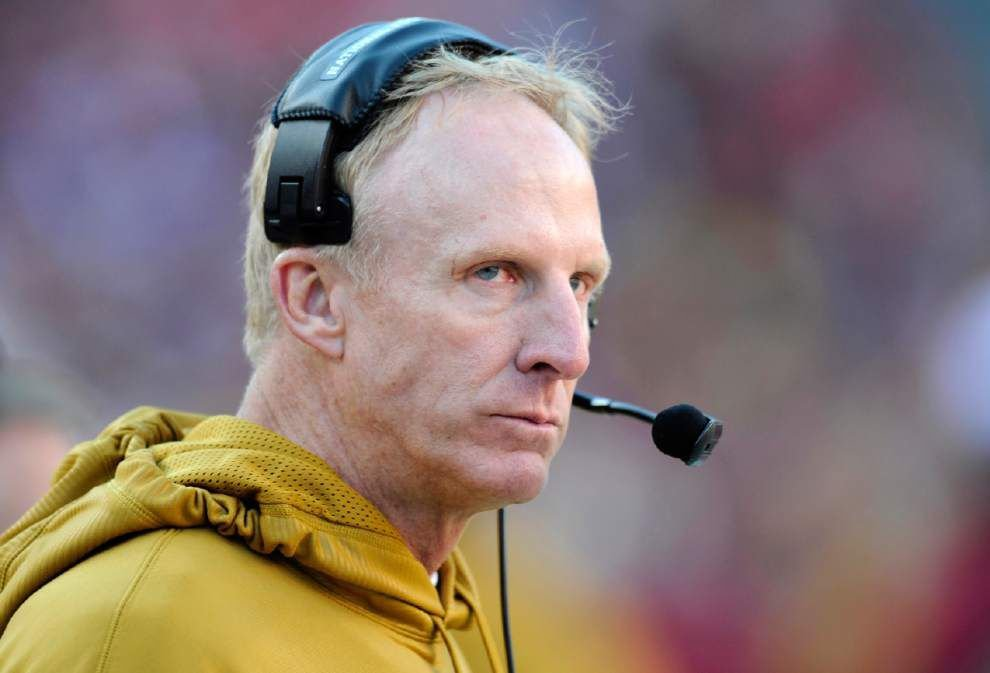 After five seasons, Haslett out as DC for Redskins _lowres