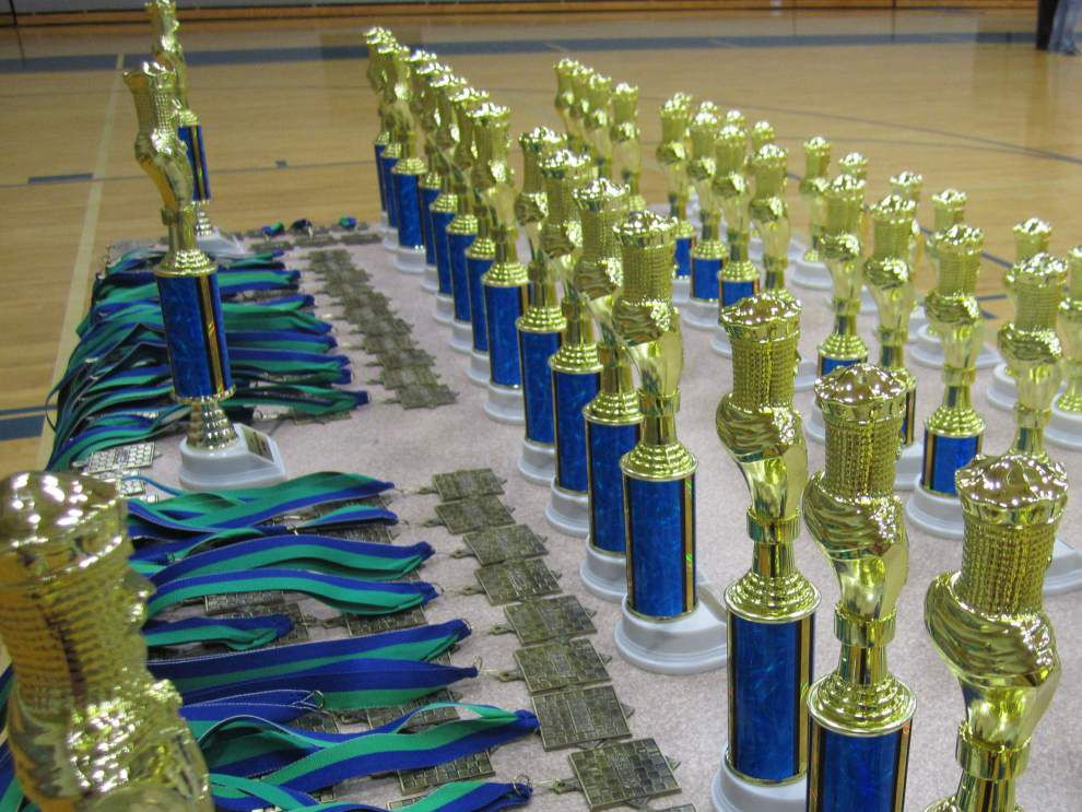 La. students compete in chess competition _lowres