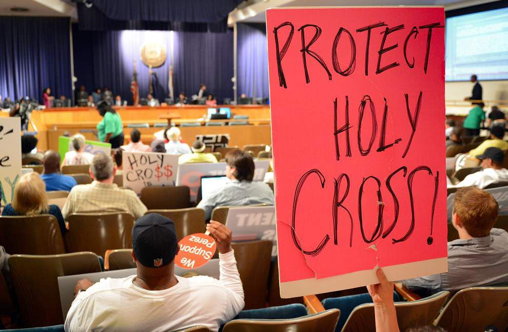 City Council approves Holy Cross development _lowres