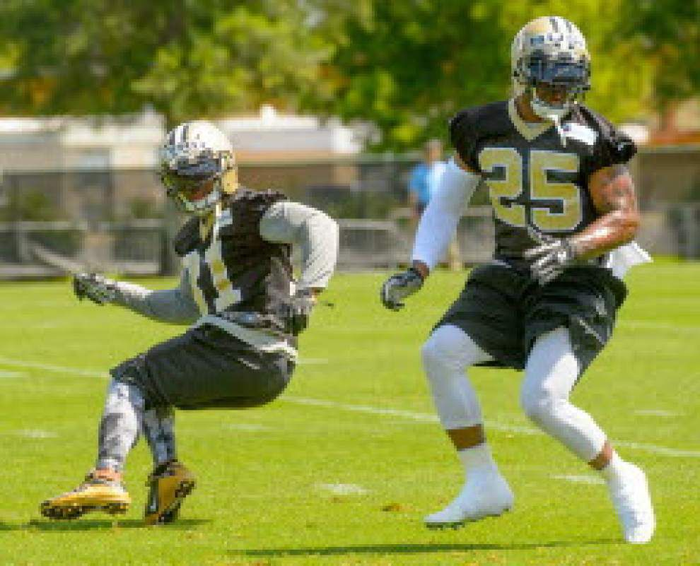 Saints training camp preview: Three players headline group entering contract years _lowres