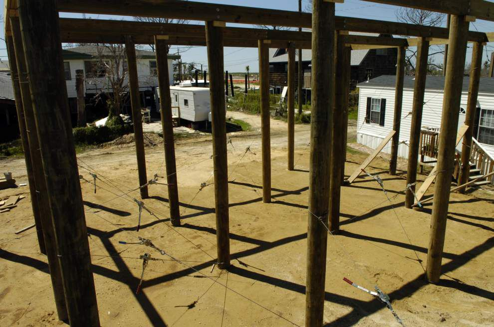 Nearly $1 billion in Katrina, Rita aid under scrutiny _lowres