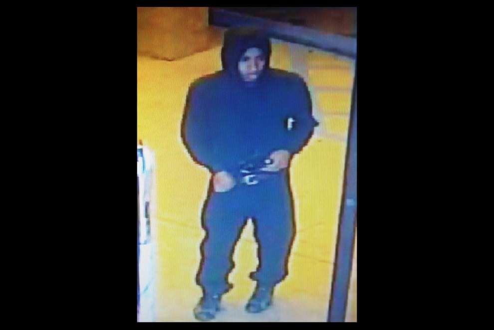 Lafayette police investigate Rite-Aid robbery _lowres