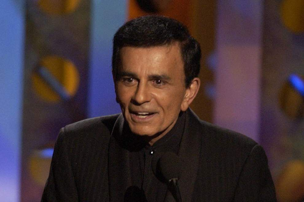 Authorities: Casey Kasem found in Washington state _lowres