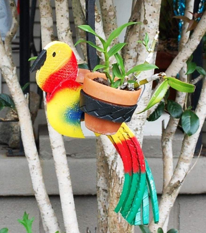 A rainbow of details colors historic block of Elmira Avenue _lowres