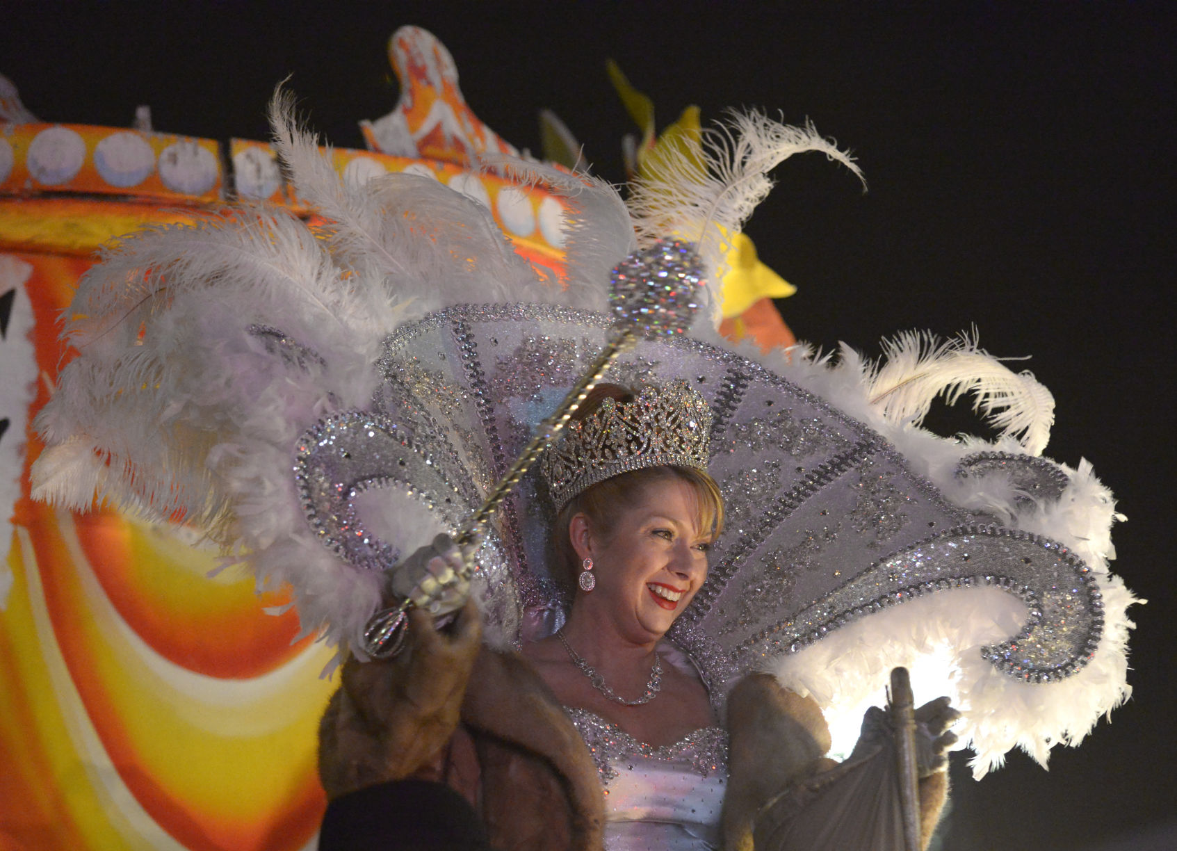 Just what will the weather be for Mardi Gras? How about July 4th? We consulted 'The Old Farmer's Almanac' for answers