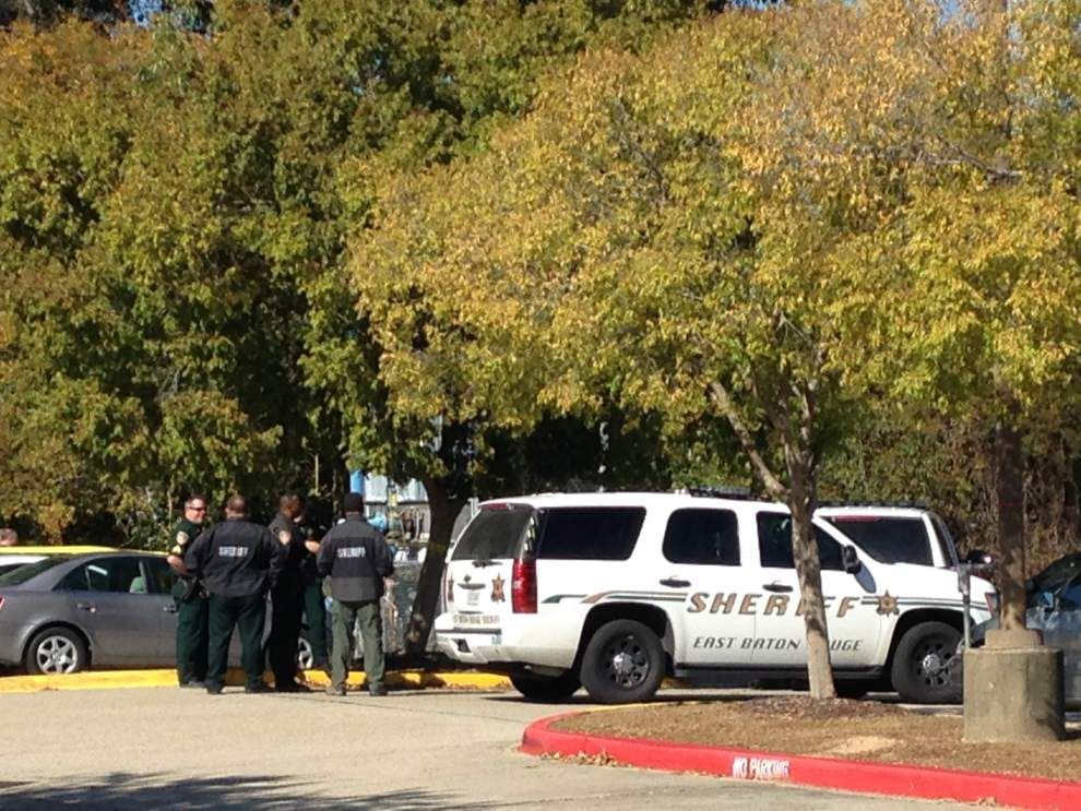 Body found near Bluebonnet library; death investigated as suicide _lowres