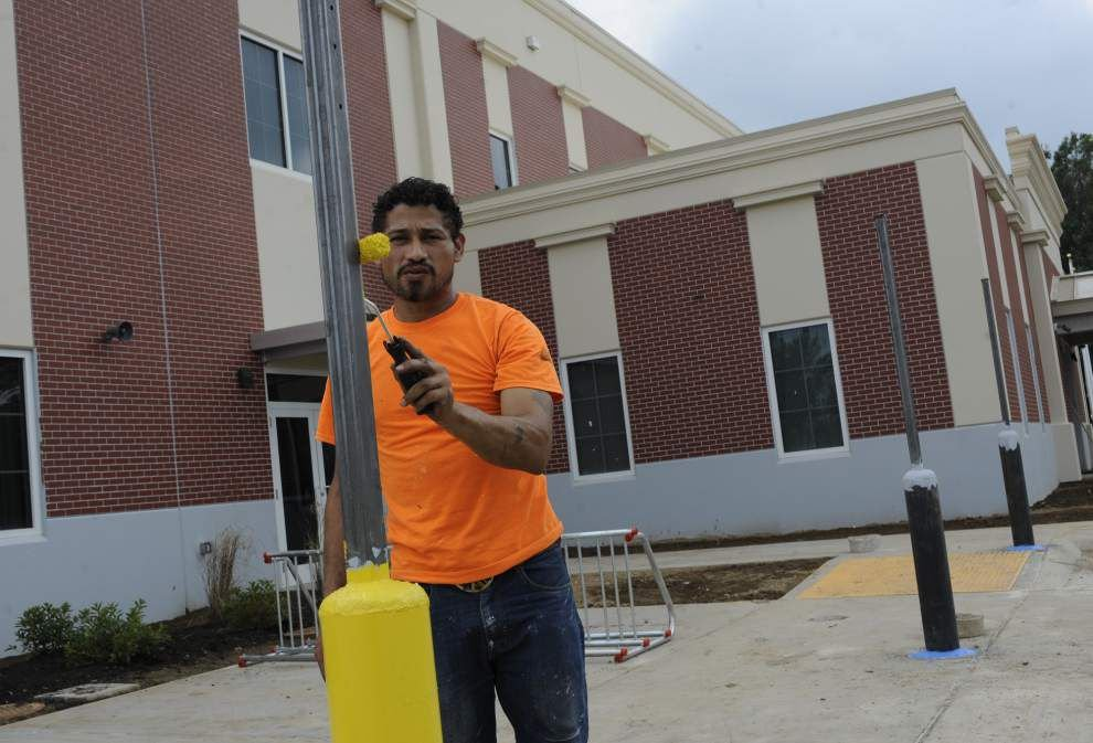 Lafayette's two charter schools enroll 1,300 students _lowres