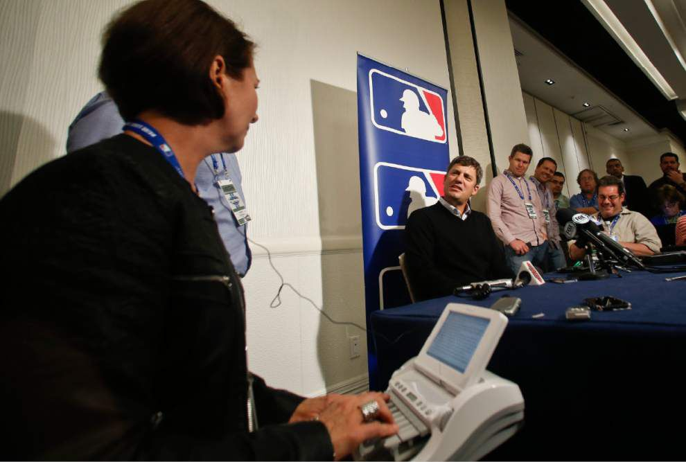 Chicago White Sox make waves Jeff Samardzija trade at winter meetings _lowres