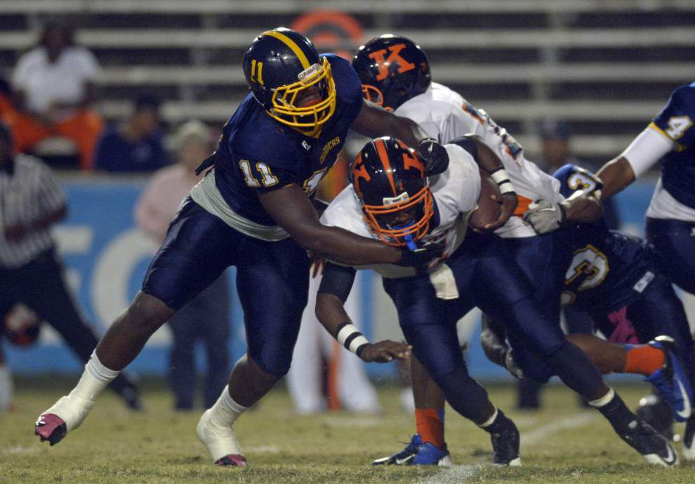 Madison Prep set for rematch with Southern Lab _lowres