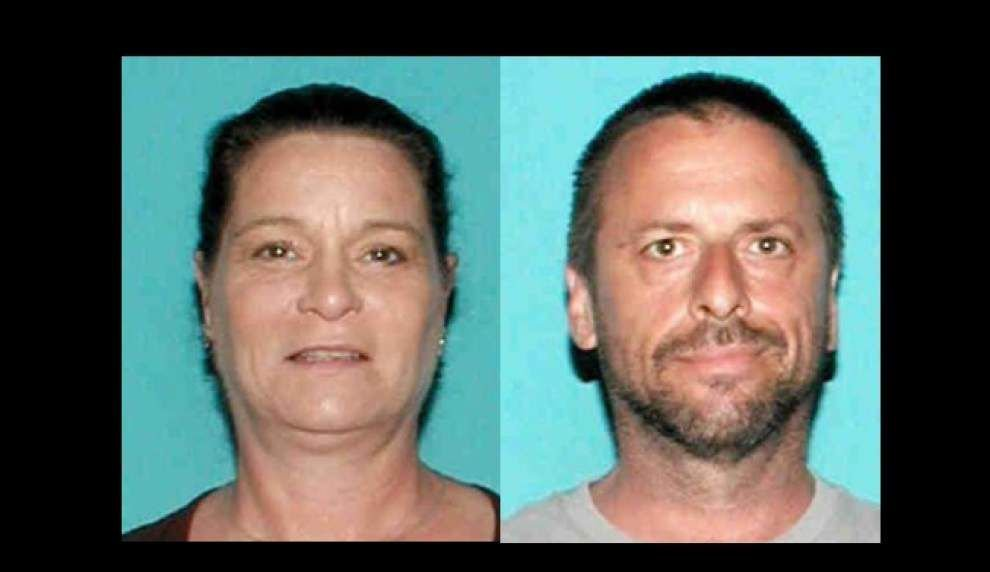 Gonzales police: Couple arrested after police find meth lab in motel room _lowres
