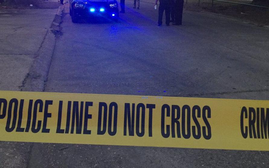 BRPD Baton Rouge police crime
