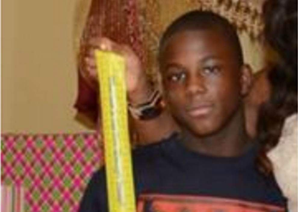 NOPD seeks help in locating missing 13-year-old _lowres
